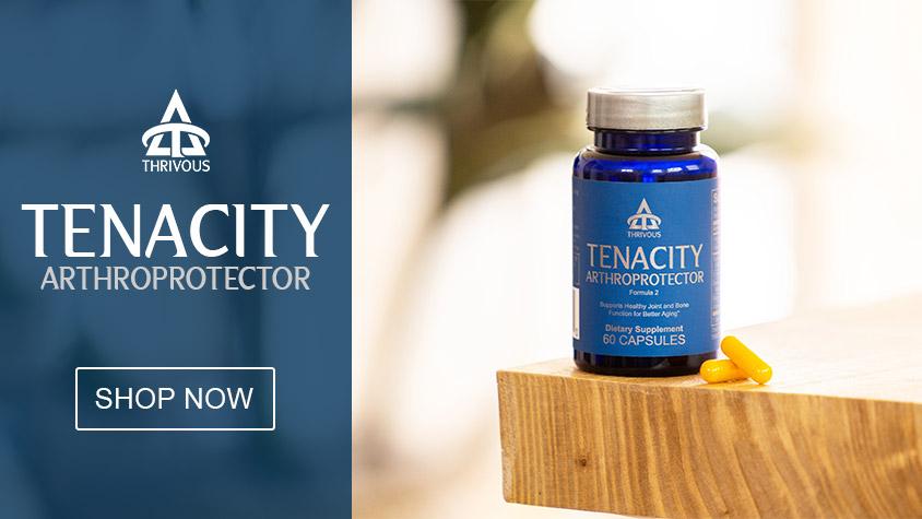 Buy Thrivous Tenacity Arthroprotector
